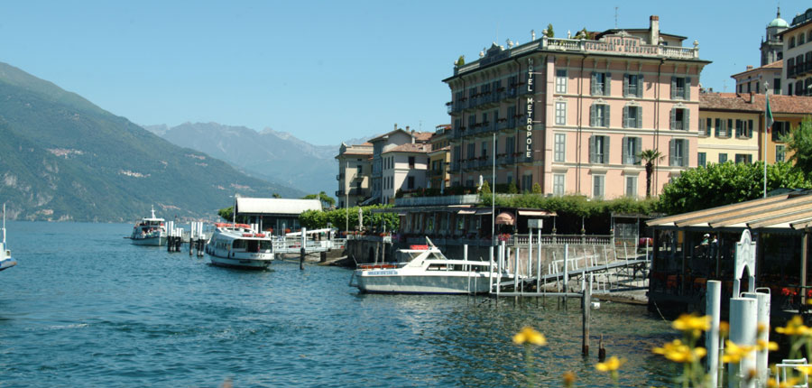 Hotel Metropole, Bellagio, Lake Como, Italy - View of the hotel.jpg